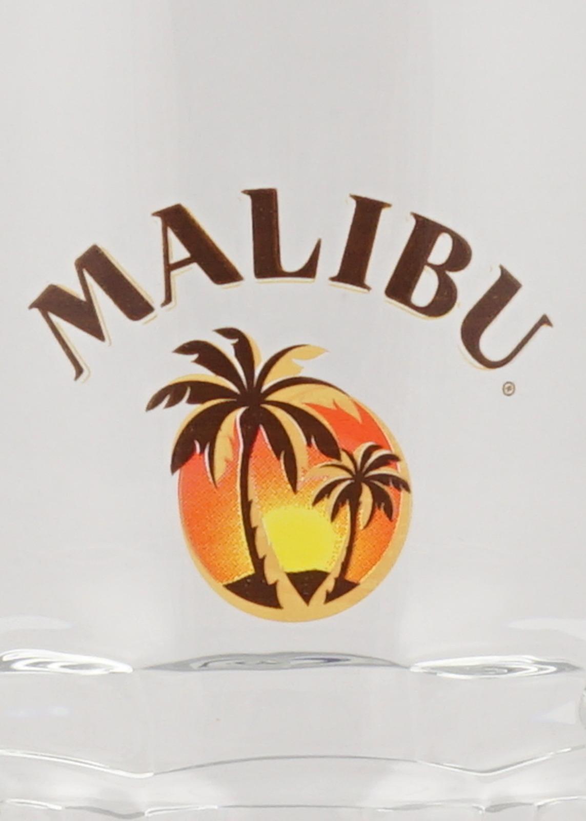 Malibu Mit Was Mischen