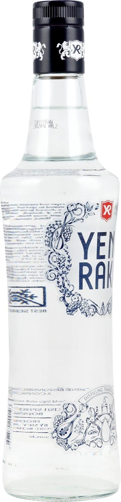 Yeni Raki aus der Türkei günstig kaufen